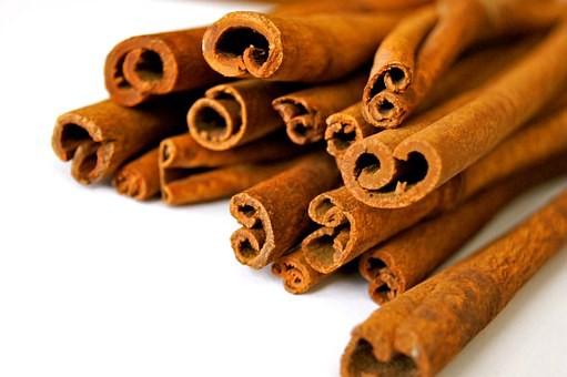 Buy Fresh Cinnamon Online — Cinnamon makes food special